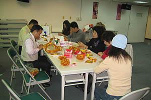 分會舉辦「開運、祈福、平安」紙龍舟蓮花製作教學 ...